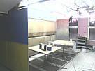 Фарбувальна камера ГорлушКо ОКП-4 бо з припливною вентиляцією, водяним підлогою та екраном, фото 4