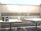 Фарбувальна камера ГорлушКо ОКП-4 бо з припливною вентиляцією, водяним підлогою та екраном, фото 6