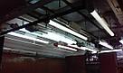 Фарбувальна камера ГорлушКо ОКП-4 бо з припливною вентиляцією, водяним підлогою та екраном, фото 10