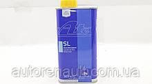 Тормозная жидкость ATE SL DOT 4 (1.0 Liter) - 03990158322
