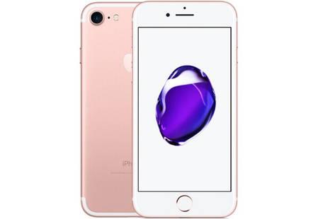 Смартфон Apple IPhone 7 128 GB Rose Gold Stock B, фото 2