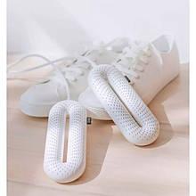 Сушилка для обуви TCO Xiaomi Sothing Zero-Shoes Dryer с таймером.