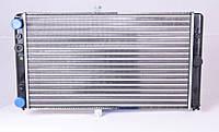 Радиатор водяного охлаждения ВАЗ 2110,-11,-12 (инжектор) (TEMPEST) (арт. 2112-1301012-10), rqb1qtty