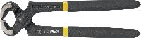 Клещи торцевые 200 мм Topex