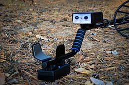 Металлоискатель Металошукач Терминатор-3. Дискриминация, поиск до 2-х метров! Металоискатель, фото 3