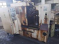Полуавтомат зубофрезерный вертикальный универсальный 53А20В, фото 1
