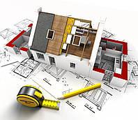 Строительство частных домов и коттеджей любой сложности