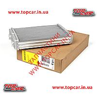 Радиатор печки Fiat Doblo I 00-09   NRF 53233