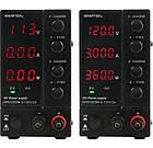 Лабораторный блок питания Wanptek NPS605W 60В 5А 3х разрядный индикатор, фото 2