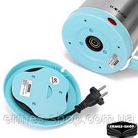 Электрический чайник Haeger HG-7830, фото 3