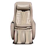 Массажное кресло ZENET ZET-1280 бежевый, фото 2