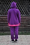 Жіночий теплий трикотажний костюм Al`ona (512), фото 2