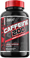 Кофеин Nutrex Research - Caffeine 200 (60 капсул)