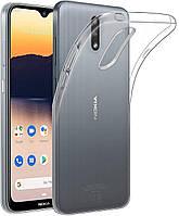 Чехол TPU для Nokia 2.3, фото 1