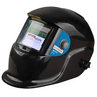 Сварочная маска c автозатемнением (хамелеон) BauMaster AW-91A5