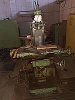 Фрезерный станок универсальный 676п, фото 1