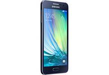 Смартфон Samsung Galaxy A3 A300 Black Stock A, фото 3