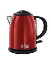 Чайник Russell Hobbs 20191-70 COLOURS Flame Red