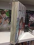 """Манга на японском языке """"Макросс 7: Отбросы / Macross 7 Trash"""" 2 том, фото 2"""