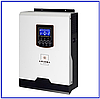 Axioma 1000ВА (800Вт)12В PWM 50А ISPWM 1000 гибридный инвертор напряжения (ИБП)