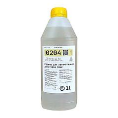 Мыло-пена White Sail жидкость для пенообразующего дозатора 1 л