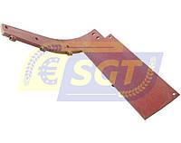 Рама лемеші правого на дворядну картоплекопалку Z609 (новий тип), фото 1