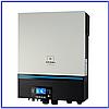 Axioma 7200Вт 48В МРРТ ISМРРТ BFР гибридный инвертор напряжения (ИБП)