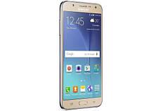 Смартфон Samsung Galaxy J7 J700H Gold Stock B, фото 3
