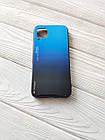 Чехол Gradient для Huawei P40 Lite (разные цвета), фото 3
