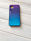 Чехол Gradient для Huawei P40 Lite (разные цвета), фото 8