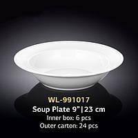 Тарелка глубокая (Wilmax) WL-991017