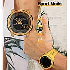 Часы мужские North Edge Saturn 5BAR, фото 3