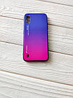 Чехол Gradient для Samsung Galaxy A01 2020 / A015F (разные цвета), фото 4