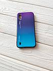 Чехол Gradient для Samsung Galaxy A01 2020 / A015F (разные цвета), фото 5
