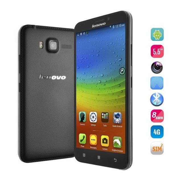Смартфон Lenovo A916 - гаджет для активных людей.