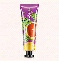"""Увлажняющий крем для рук с экстрактом грейпфрута Bioaqua Hand Cream """"Грейпфрут"""""""