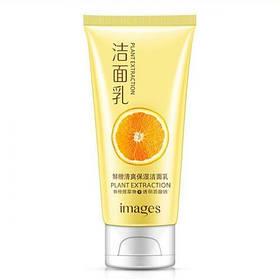 Пенка для умывания Images Plant Extraction Beauty Orange