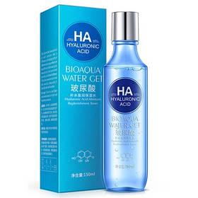 Увлажняющая эмульсия с гиалуроновой кислотой Bioaqua Water Get Hyaluronic Acid Moisture Emulsion