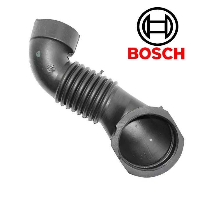 Патрубок для пральної машини Bosch MAXX 265958 (CLASSIXX 6, CLASSIXX5, MAXX6, MAXX7)