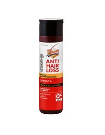 """Dr.Sante """"Anti Hair Loss"""". Шампунь. Стимулює ріст волосся 250 мл"""