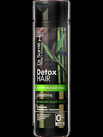 Dr.Sante Detox Hair. Шампунь. Очищення волосся 250 мл