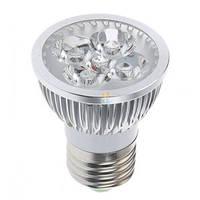 Светодиодные лампы Oasisled точечная e27 5Вт холодный свет