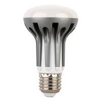 Светодиодные лампы 220v Spark е27 8Вт, рефлектор R63 холодный свет
