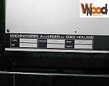 Калібрувально-шліфувальний верстат SANDINGMASTER CSB 2-900, фото 7