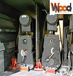 Калібрувально-шліфувальний верстат SANDINGMASTER CSB 2-900, фото 5