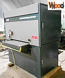 Калібрувально-шліфувальний верстат SANDINGMASTER CSB 2-900, фото 3