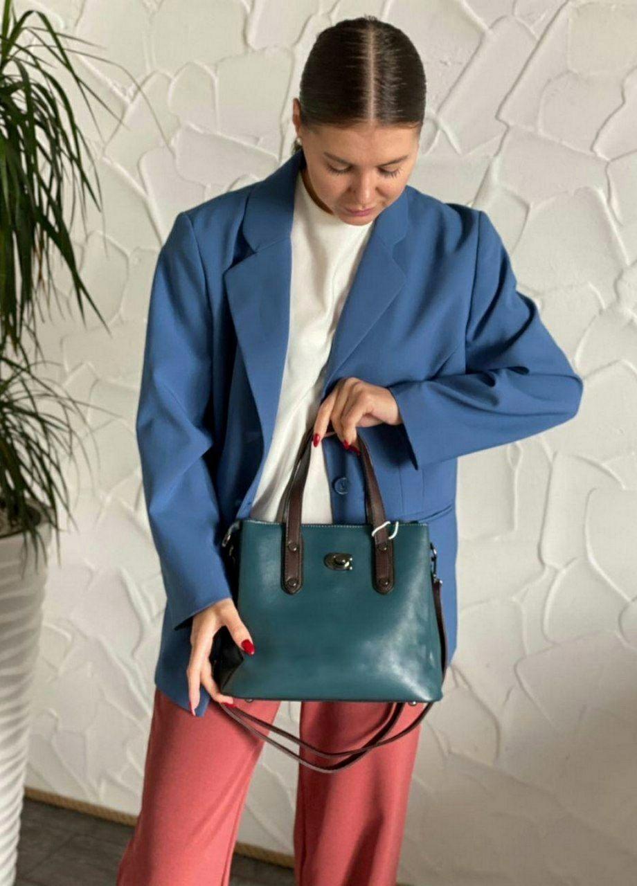 Женская сумка magicbag из эко-кожи