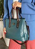Женская сумка magicbag из эко-кожи, фото 2