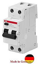 """Дифференциальный автоматический выключатель ABB Basic BMR415C16 ТМ""""ABB"""" (Германия)"""