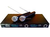 Радиосистема Shure LX88-III (VHF, 2 микрофона), фото 1